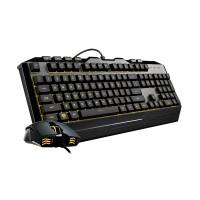 COOLER MASTER Devastator 3 Keyboard & Mouse Combo (Arabic-English)