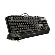 COOLER MASTER Devastator 3 Keyboard & Mouse Combo (Arabic-English)