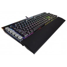 CORSAIR K95 PLATINUM RGB Mechanical Gaming Keyboard Cherry MX Speed