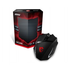MSI DS200 Interceptor Gaming Mouse