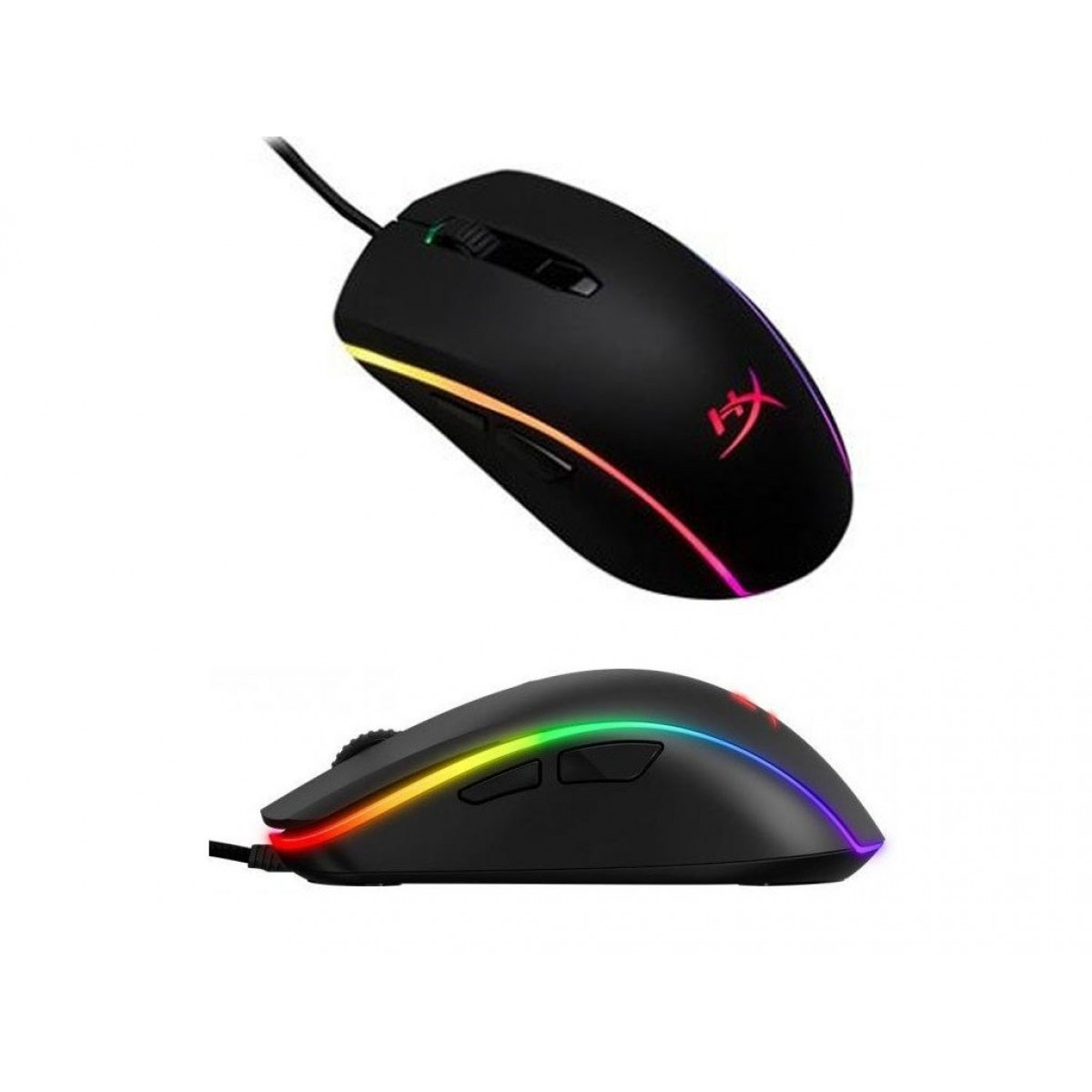 HYPER-X Pulsefire Surge RGB Gaming Mouse