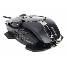 ZALMAN Knossos ZM-GM4 Custom-Fit Gaming Mouse