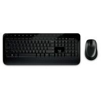 Microsoft 2000 Wireless Keyboard & Mouse Combo