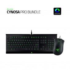Razer Cynosa Pro Keyboard & Mouse Combo