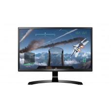 LG 24UD58 24'' 4K IPS Monitor