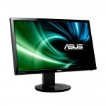 ASUS VG248QE 24'' 144HZ 1MS 1080P 3D Gaming Monitor