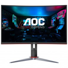 AOC C27G2 27'' 165HZ 1MS 1080P CURVED Gaming Monitor
