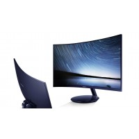 SAMSUNG CH580 27'' 1080P Curved Monitor