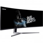 SAMSUNG CHG90 49'' 144HZ 1MS Curved Super UltraWide Gaming Monitor
