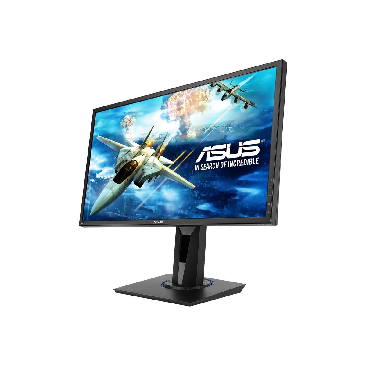 ASUS VG245H 24'' 75HZ 1MS 1080P Gaming Monitor