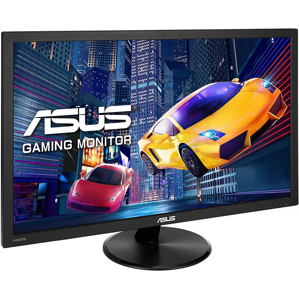 ASUS VP228HE 22'' 1MS 1080P Gaming Monitor