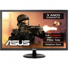 ASUS VP248H 24'' 75HZ 1MS 1080P Gaming Monitor