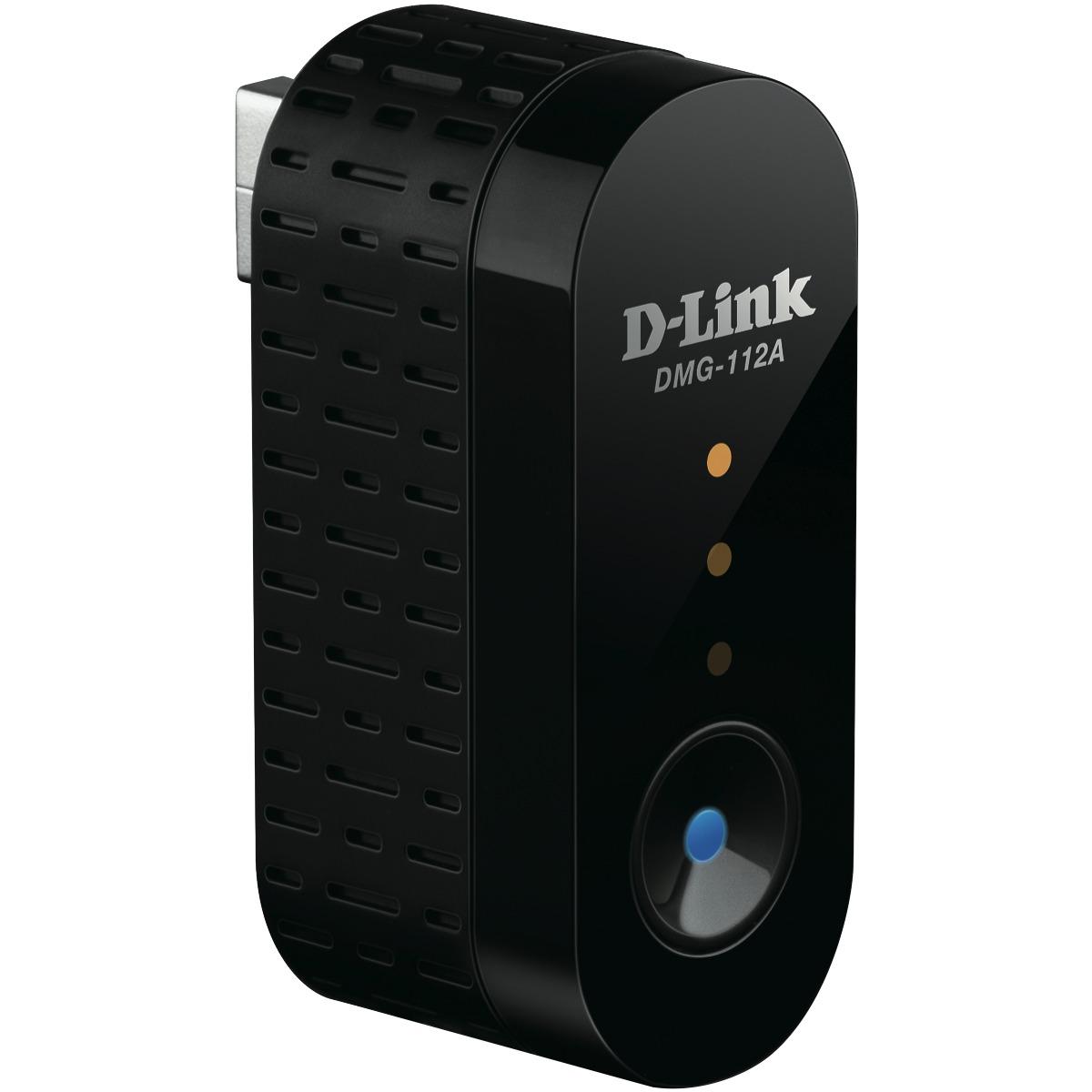 D-LINK DMG-112A Wireless Range Extender
