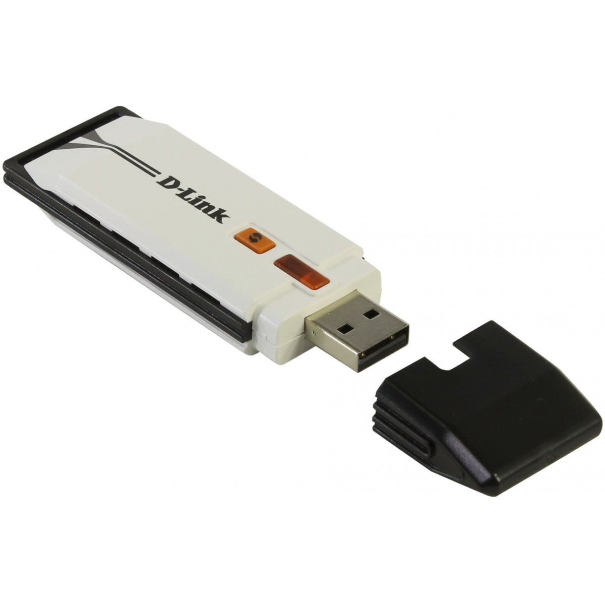 D-LINK DWA-160 Xtreme Dual Band USB Wireless Adapter