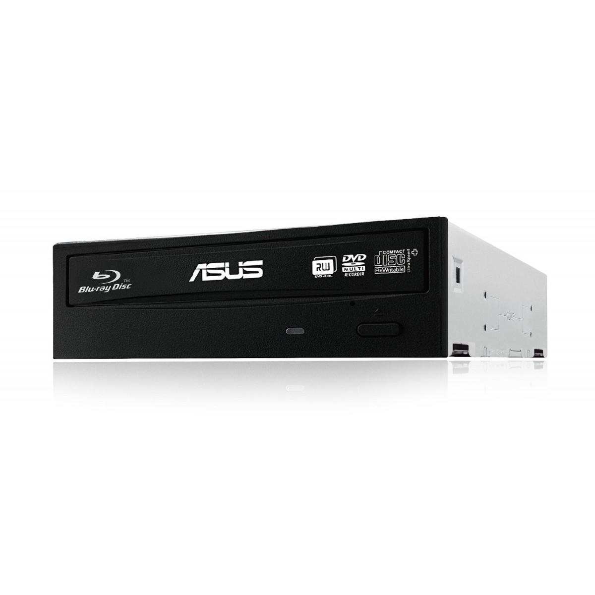 ASUS  Internal Blu-Ray Writer SATA 16X