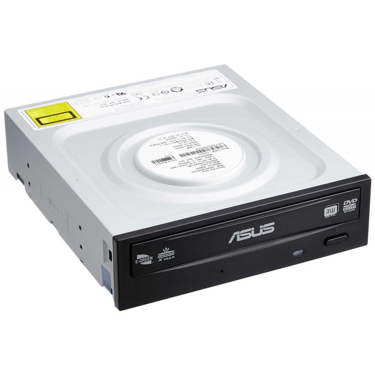 ASUS  Internal DVD Writer SATA 24X