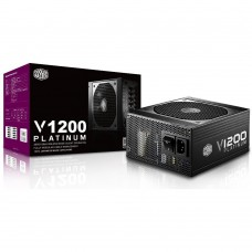 COOLER MASTER V1200 1200W  80 PLUS Platinum Power Supply
