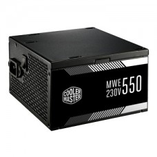 COOLER MASTER MWE 550W 80 PLUS Power Supply