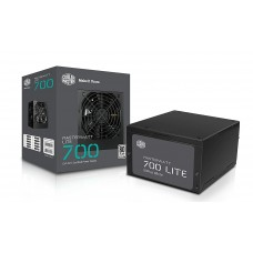 COOLER MASTER MasterWatt Lite 700W 80 PLUS Power Supply