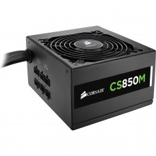 CORSAIR CS850M 850W 80 PLUS Gold Power Supply