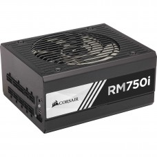 CORSAIR RM750i 750W 80 PLUS Gold Power Supply