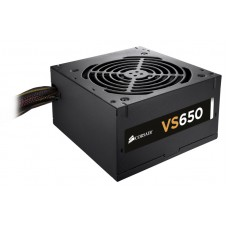 CORSAIR VS650 650W 80 PLUS Power Supply