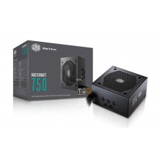 COOLERMASTER MASTER WATT 750W 80 PLUS bronze Power Supply