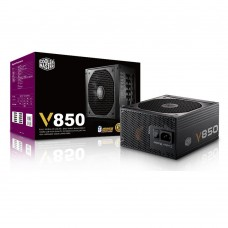 COOLER MASTER V850 850W  80 PLUS Gold Power Supply