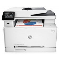 HP Color LaserJet Pro M277dw Multifunction Printer