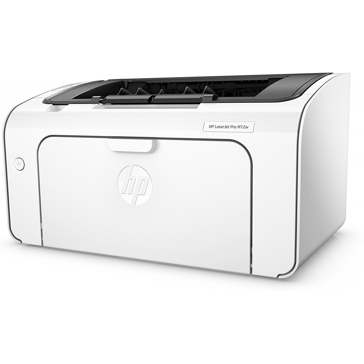 HP Laserjet Pro M12W Laser Printer