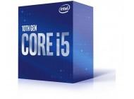 Intel Core i5 10400F Processor 10th Gen