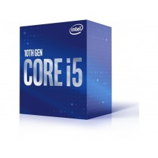 Intel Core i5 10400 Processor 10th Gen