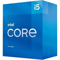 Intel Core i5 11400 Processor 11th Gen