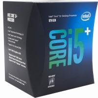 Intel Core i5+  8400 Processor 8th Gen + Optane Memory 16GB
