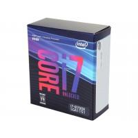 Intel Core i7 8700K Processor 8th Gen