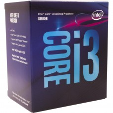 Intel Core i3 8300 Processor 8th Gen