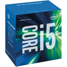 Intel Core i5 7500 Processor