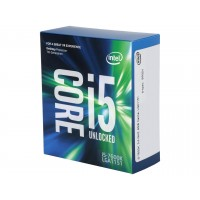 Intel Core i5 7600K Processor