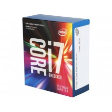 Intel Core i7 7700K Processor