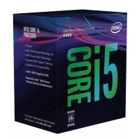 Intel Core i5 8400 Processor 8th Gen