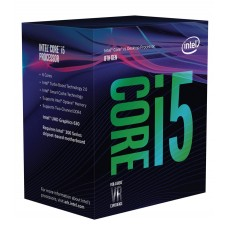 Intel Core i5 8400 Processor 8th Gen