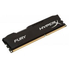HYPER-X Fury 8GB DDR-3 1600MHz Memory