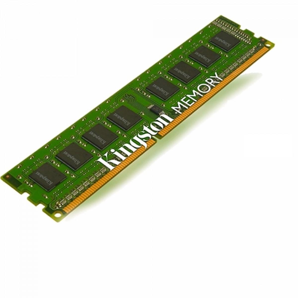 KINGSTON 4GB DDR-3 1600MHz Memory