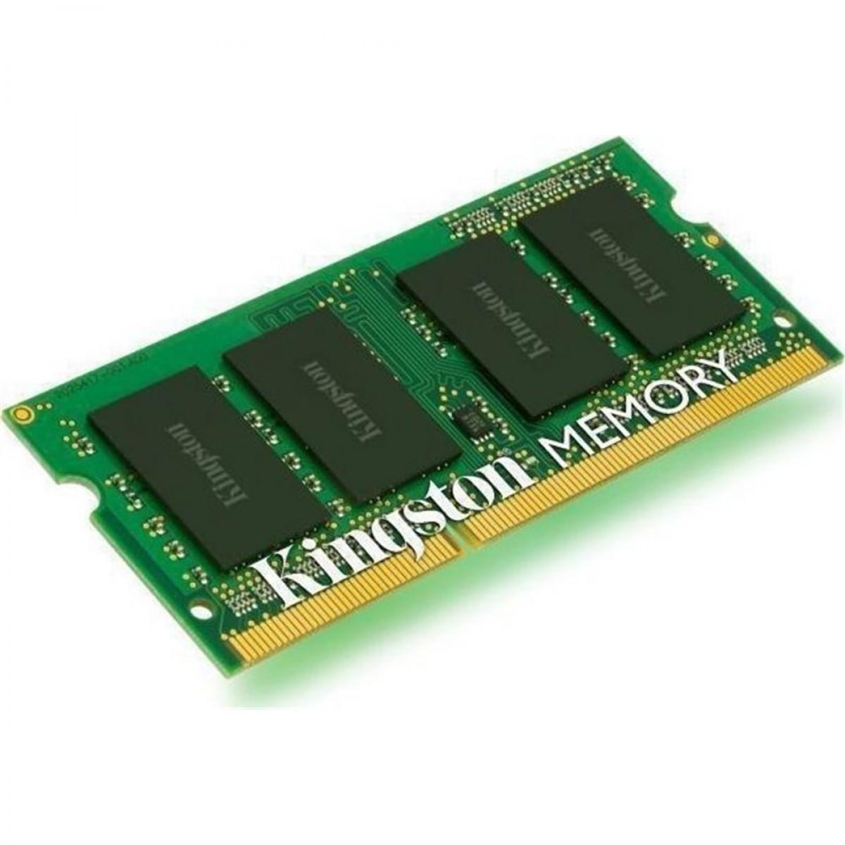 KINGSTON 4GB DDR-4 2133MHz Laptop Memory