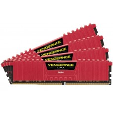 CORSAIR Vengeance LPX 32GB DDR-4 2666MHz (8GBX4) Kit Memory