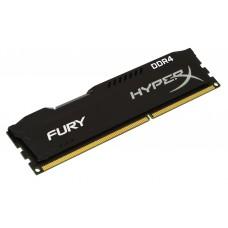 HYPER-X Fury 8GB DDR-4 2400MHz Memory