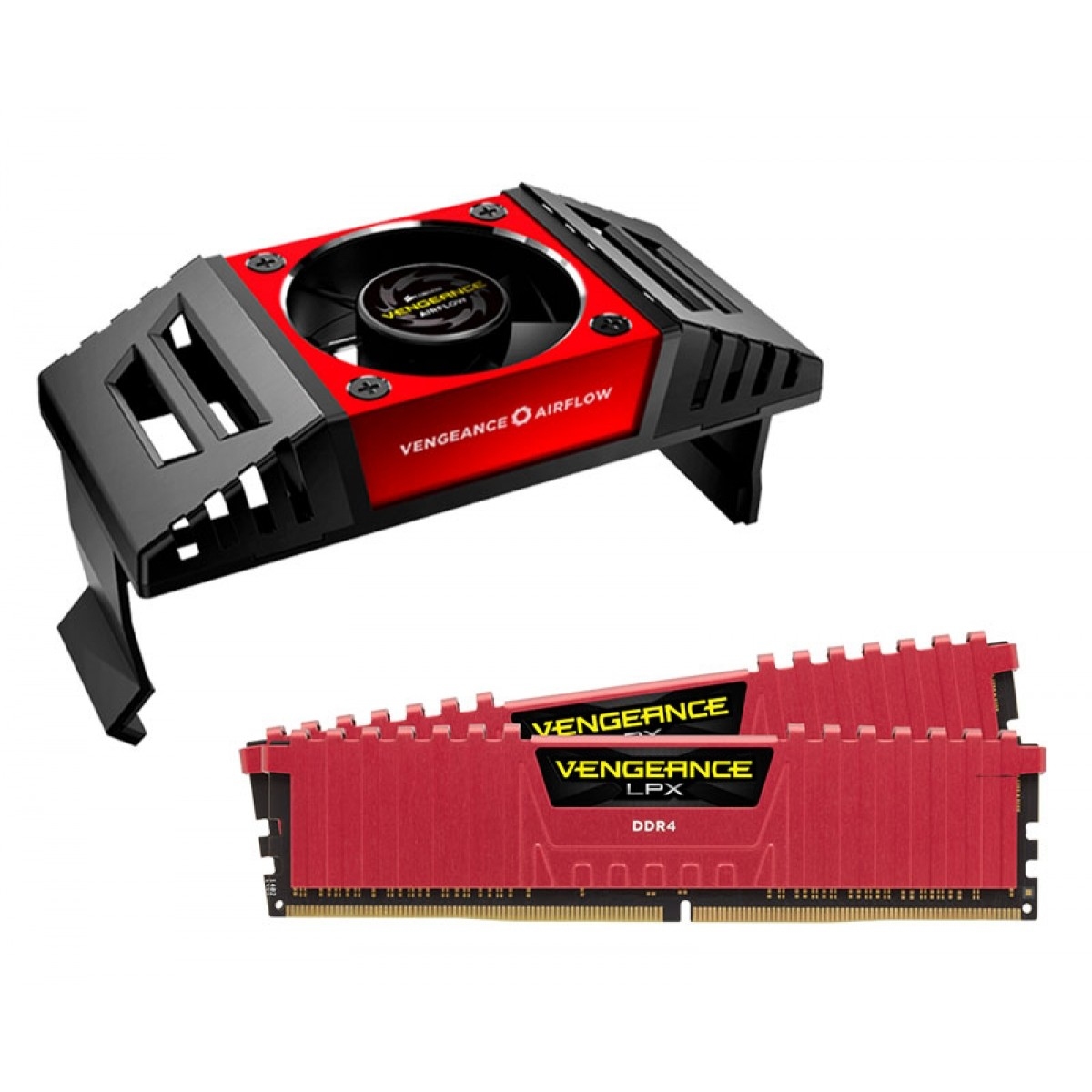 CORSAIR Vengeance LPX 16GB DDR-4 3733MHz (8GBX2) Kit Memory