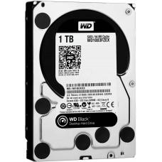 WD 1TB Black 7200RPM Desktop Hard Drive