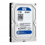 WD 1TB Blue 7200RPM Desktop Hard Drive