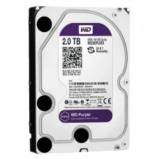 WD 2TB Purple Surveillance Hard Drive